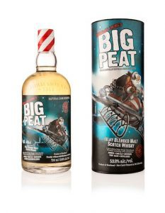 Big Peat Christmas 2015 Bottle & Tube low res