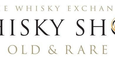 Logo Old & Rare Whisky Show