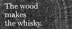 G&M Wood makes the whisky