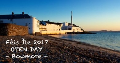 Bowmore Open Day