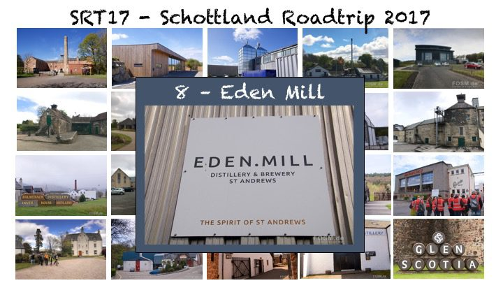SRT17 Eden Mill