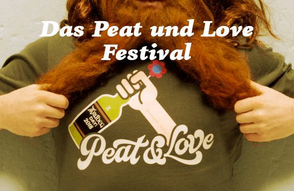 Ardbeg - Peat And Love Festival