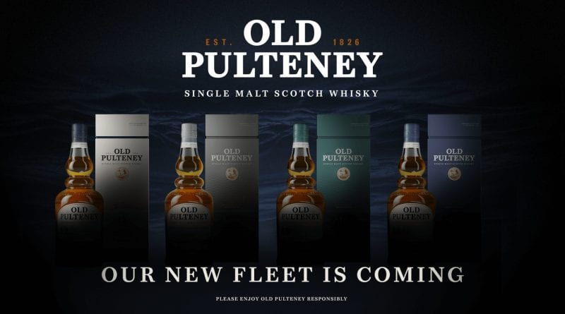 Old Pulteney Fleet