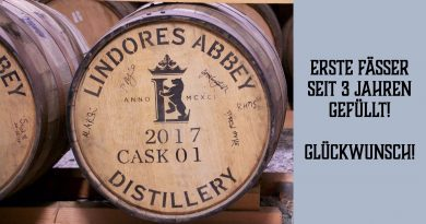 Lindores Abbey 2020 Whisky