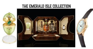 The Emerald Isle Collection